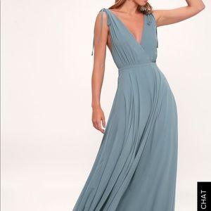 Dance the Night Away LuLu's Dress 💙